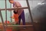 Dùng gậy chọc vùng kín bé trai 2 tuổi ở Đắk Nông: Bảo mẫu khai gì?