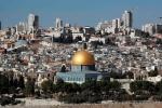 Việt Nam quan ngại lập trường mới liên quan Jerusalem của Tổng thống Trump