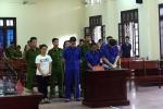Tử hình cựu trinh sát đánh tráo hơn 5kg ma túy tang vật đem bán