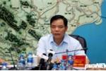 Bộ trưởng Nguyễn Xuân Cường: Chưa năm nào thời tiết diễn biến phức tạp, cực đoan như năm nay