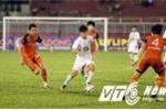 Công Phượng tỏa sáng, U21 HAGL giành vé vào bán kết U21 Quốc tế 2016
