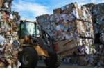 Đất nước sạch đến mức phải nhập khẩu rác để tái chế