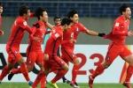 Son Heung Min không thi đấu, Olympic Hàn Quốc vẫn đè bẹp Olympic Bahrain