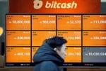 Hàn Quốc ráo riết 'săn tìm' để triệt tiêu tiền ảo