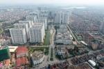 Hà Nội sẽ công khai chung cư, chủ đầu tư vi phạm phòng cháy, chữa cháy