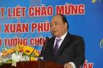 Thủ tướng Nguyễn Xuân Phúc chúc Tết, tặng quà tại tỉnh Đắk Lắk