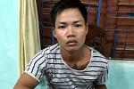 Tạm giữ nghi phạm sát hại phụ nữ trong đêm ở Quảng Nam