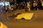 Người đàn ông bị xe tải tông chết thảm trên đường Hồ Chí Minh