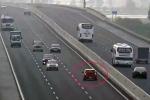 Vì sao ngày càng nhiều kẻ liều mạng đi ngược chiều trên cao tốc?