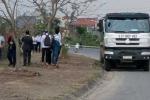 Tài xế chết nhiều ngày trong ô tô ở Bắc Ninh