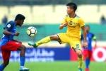 Sao U23 Việt Nam dự bị, SLNA gây thất vọng ở AFC Cup
