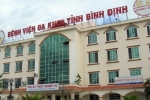 Bình Định: Cách chức bác sỹ từng bị kỷ luật gạ tình nữ nhân viên