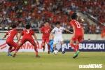 Báo châu Á xếp Công Phượng vào đội hình tiêu biểu 2 lượt trận đầu AFF Cup 2018