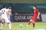 Video kết quả U23 Việt Nam vs U23 Bahrain: Công Phượng tỏa sáng