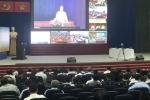 Bộ trưởng Phùng Xuân Nhạ nói các trường dù khó tuyển cũng đừng 'vơ vét'