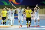 Thắng sốc CLB Nhật Bản từng 3 lần vô địch, Thái Sơn Nam vào bán kết giải châu Á