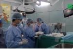 Lần đầu tiên có ca ghép tim bệnh nhân chỉ đóng 15 triệu đồng