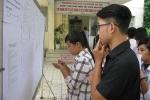Đáp án đề thi thử môn Vật lý kỳ thi THPT Quốc gia 2018 tại chuyên Khoa học Tự nhiên