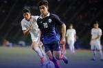 'U22 Việt Nam không thể xem thường Campuchia ở SEA Games'