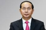 Video: Nhìn lại cuộc đời, sự nghiệp Chủ tịch nước Trần Đại Quang