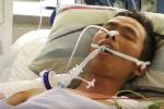 Bác sĩ hôn mê vì căn bệnh lần đầu phát hiện