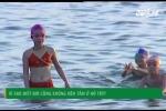 Vì sao không nên tắm ở Hồ Tây ngày nắng nóng?