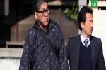 Nghi phạm sát hại bé Nhật Linh lần đầu chịu nói trong phiên tòa