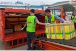 Ném hành lý của khách ở sân bay Tân Sơn Nhất, 2 nhân viên bị sa thải