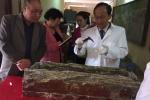 Sự thật vụ tìm mộ cụ Nguyễn Bỉnh Khiêm bằng ngoại cảm: Các chuyên gia lên tiếng