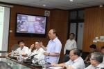 Thủ tướng chỉ đạo chống bão số 3: 'Chủ quan gây thiệt hại, phải chịu trách nhiệm rất lớn'