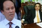 Quan lộ của 2 cựu Chủ tịch Đà Nẵng vừa bị khởi tố liên quan Vũ 'nhôm'