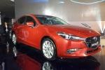 Mazda3 2017 chính thức ra mắt tại Việt Nam, giá khởi điểm 690 triệu đồng