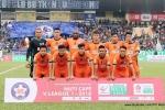 Video: Siêu dự bị U23 Việt Nam ghi bàn, SHB Đà Nẵng ngược dòng đánh bại Quảng Nam