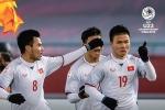 Tập đoàn Hoà Bình thưởng 1 tỷ đồng cho U23 Việt Nam sau khi thắng U23 Qatar