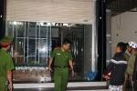 Bị bắt sau 14 giờ cố thủ, kẻ ôm lựu đạn thách thức cơ quan chức năng ở Nghệ An khai gì?