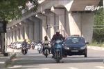 Cận cảnh nơi nhiệt độ cao nhất Hà Nội trong đợt nắng nóng kỷ lục