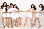 Bí quyết giữ dáng của nhà Kardashians