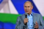 Tổng thống Nga tiết lộ công nghệ có thể gây nguy hiểm hơn bom hạt nhân
