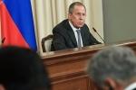 Ngoại trưởng Nga: Căng thẳng Nga, phương Tây nghiêm trọng hơn Chiến tranh Lạnh