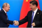 Chuyên gia: Lệnh trừng phạt của Mỹ sẽ chỉ làm Nga – Trung xích lại gần nhau