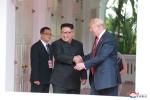 Tổng thống Mỹ muốn tiếp thu 'phong cách chính trị Kim Jong-un'?