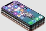 Chuyên gia công nghệ: 'iPhone X sẽ làm lu mờ bộ đôi iPhone 8/8 Plus'