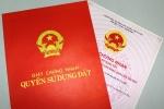 Sổ đỏ ghi tên tất cả thành viên trong gia đình: Vợ hoặc chồng vẫn có quyền để tên riêng mình