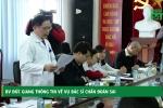 Bác sĩ chẩn đoán sai khiến thai phụ suýt mất con: Bệnh viện Đức Giang nói gì?
