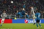 Dấu ấn Juventus vs Real: Ronaldo xuất thần, Isco khiến đối thủ nín lặng