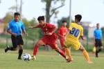 VCK U17 Quốc gia 2018: Viettel toàn thắng, HAGL thắng trận an ủi