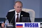 Tổng thống Putin lần đầu chính thức phát biểu sau hội nghị thượng đỉnh với Tổng thống Trump
