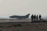 Tấn công căn cứ phòng không Tiyas, tên lửa và chiến cơ của Israel bị Syria bắn hạ