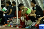 'Ronaldo Việt Nam' ấm ức khóc trong ngày đội Công Vinh làm điều chưa từng có ở V-League