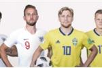 Lich thi dau Tu ket World Cup 2018 hom nay ngay 7/7 hinh anh 1
